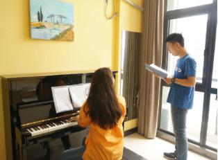 杭州音乐高考培训机构里有哪些备考内容?