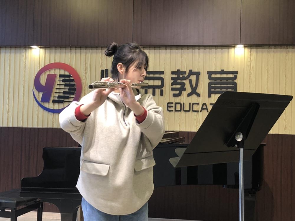 杭州音乐艺考培训专业的理论知识有哪些?