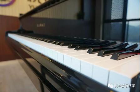 音乐艺考生考前需要知道的事情