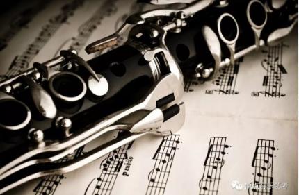 音乐专业的一些介绍